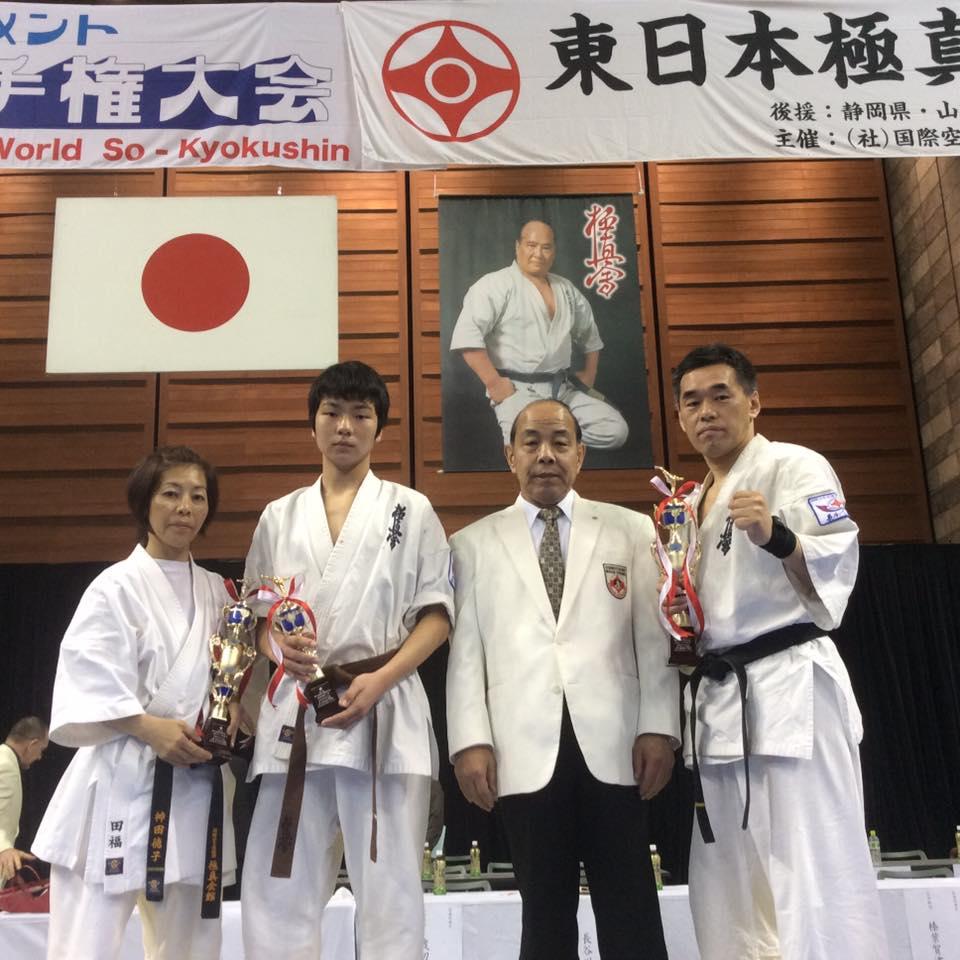 第7回東日本大会 入賞者